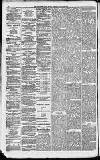 Newcastle Journal Tuesday 29 January 1889 Page 4