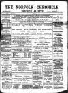 Norfolk Chronicle