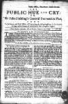 Police Gazette