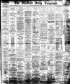 Sheffield Daily Telegraph Saturday 29 September 1894 Page 1