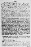 Stamford Mercury Wed 19 Jan 1715 Page 3