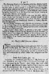 Stamford Mercury Wed 19 Jan 1715 Page 5