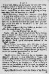 Stamford Mercury Wed 26 Jan 1715 Page 3