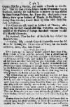 Stamford Mercury Wed 26 Jan 1715 Page 5