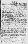 Front Miller's Letter, April 6. Sir George Bitig failed on Tuefday lajl with, fair Wind, and 'tis bel p d