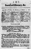 Stamford Mercury Thu 21 Jan 1720 Page 2