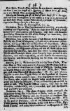Stamford Mercury Thu 21 Jan 1720 Page 3