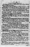 Stamford Mercury Thu 21 Jan 1720 Page 8