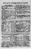 Stamford Mercury Thu 21 Jan 1720 Page 10