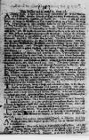 Stamford Mercury Thu 21 Jan 1720 Page 11