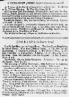 Stamford Mercury Thu 26 Apr 1722 Page 2