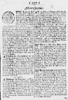 Stamford Mercury Thu 17 May 1722 Page 10