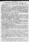 Stamford Mercury Thu 07 Jun 1722 Page 3