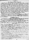 Stamford Mercury Thu 20 Dec 1722 Page 9