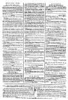 Sussex Advertiser Sun 29 Jan 1749 Page 4