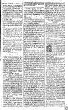 From the LONDON GAZETTE