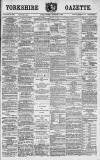 Yorkshire Gazette