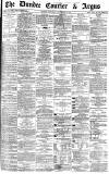 Dundee Courier Saturday 14 November 1874 Page 1