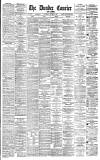 Dundee Courier Saturday 05 January 1889 Page 1