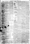Liverpool Echo Saturday 26 February 1881 Page 2