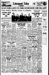 Largest Sale Of Any Provincial Evening Newspaper