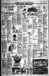 Liberpool Echo, Saturday, err 6, 1973 moat Road,trerpiol 19. Mr Mouse King Of The Jangle.— Brian Slap! (S), 'tor-