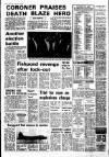 F . sh d revenge after l oc k- ou t Boyfriend John Forbes mere Port was fined 110 couple