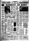 • 24 UmPool Echo, Werkesdap, April 3, 1974 Best bets tomorrow . BUY YOUR I MRCP Ct 3 NI Y