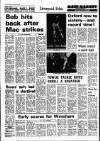 I 6 The Liverpool Echo, Saturday, April 11, 1974