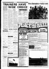 The Wee, Saturday, April 13, 1974 5
