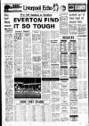 Tb• Liverpool Echo, Sattsriay. September 14, 1974 ••••••••••••••••••••••• ,/. ----.. • FOR FAST RESULTS - LiVerpool Ill itir .ONLY IN