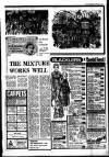 11se Liverpool Echo, Wednesday, September 25, 1974 / I `Fad , • e •• -.., 7- 0, I • 4