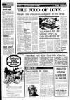 (; The Liverpool Echo, Monday, September 30, 1974 Itituiii'iii'i 4