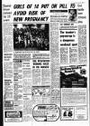 C. The Liverpool Echo, Tenthly, hineery 8, 1975 7 End battle
