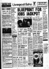 BLUEPRINT FOR JOBS JACKPOT