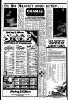 8 The Liverpool Echo, Friday, July 8, 1977
