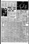4 WEEKEND ECHO, JULY 30 31, 1977