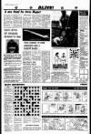 8 WEEKEND ECHO, FEBRUARY 16/17, 1980