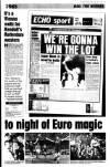 to night of Euro magic