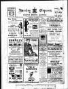 Burnley Express Saturday 21 November 1931 Page 1