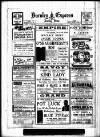 Burnley Express Saturday 11 July 1936 Page 1