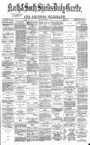 Shields Daily Gazette Friday 08 November 1878 Page 1