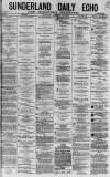 Sunderland Daily Echo and Shipping Gazette