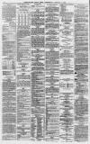 Sunderland Daily Echo and Shipping Gazette Wednesday 05 January 1881 Page 4