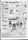 Portsmouth Evening News Monday 04 October 1926 Page 1