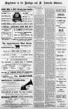Hastings and St Leonards Observer Saturday 15 December 1900 Page 9