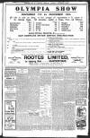 Hastings and St Leonards Observer Saturday 08 November 1919 Page 3