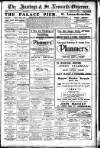 Hastings and St Leonards Observer Saturday 27 November 1920 Page 1