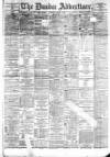 Dundee Advertiser Monday 02 January 1893 Page 1