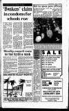 Wells Journal Thursday 07 January 1988 Page 3